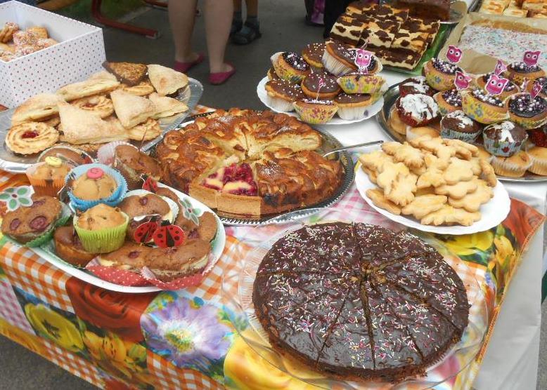 Kuchen Kekse Und Muffins 74 Grundschule Leipzig